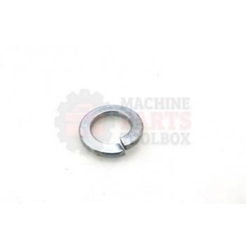 Lantech - Washer Split Lock M14 - 31024583