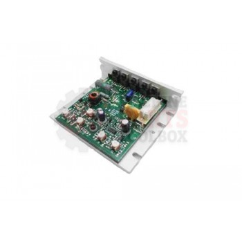 Lantech - Drive DC 6.0 ADC 230VAC IN 0-180VDC Out Model KBLC-240 With Resistor - 31025853