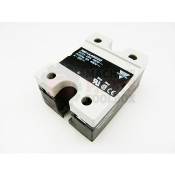 Lantech - Relay Solid-State 25AMP 480V 24VDC Control ZC Switching - 31028029
