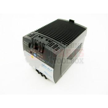 Lantech - Power Supply Enclosed 100-120/200-240VAC 50/60 HZ Input 24VDC 4.2AMP - 31028505