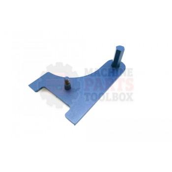 Lantech - Retrofit Kit Solid Rod Ends - 31032455