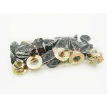Lantech - Kit Fastener Wrap Arm Bearing To Saddle Connection For SS Field Machines - 31034176