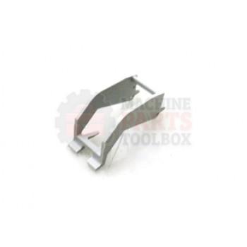 Lantech - Relay Socket 8P Din Rail Mount Slim Line 8A DPDT - 31035313
