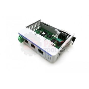 Lantech - PLC Communication Module DSI/MODBUS RTU Compact I/O - 31036250
