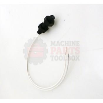 Lantech - Switch Proximity .313DIA X 1.5LG 100VDC 10W Form A SPST-NO - 31037641