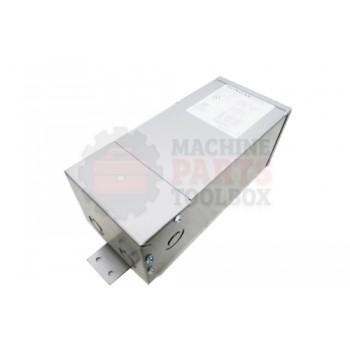 Lantech - Transformer Single Phase 1.5KVA 120/240VAC Primary 120/240 Secondary 60HZ - 31037692