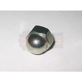 Lantech - Fastener Nut Acorn 5/16-18 - 31039517