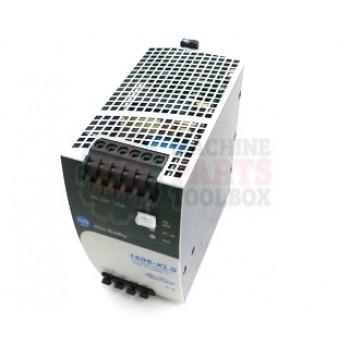 Lantech - Power Supply Enclosed Allen-Bradley 380-480VAC 3 Phase Input 24VDC 20AMP Din Rail Mount UL508 - 31041906