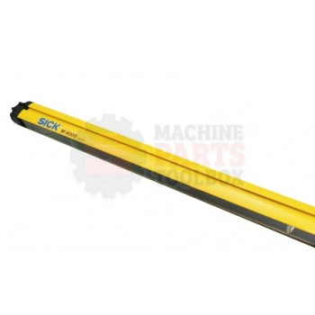 Lantech - LIGHT CURTAIN MODEL M40Z-043023TB0 M4000 ADVANCED ACTIVE/PASSIVE SEND/RECEIVE IN ONE HOUSING 1072 (42IN) 24VDC 4-BEAM LOW RANGE 0. TO 5M HIGH RANGE 4M TO 5M - 30109536