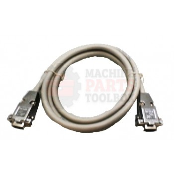 Lantech - Cable Special Function Serial Communication DB9 FF 5FT RS232 TO Panelview - 31044267