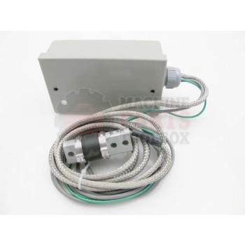 Lantech - Kit Load Cell ASM W/ Enclosure Amplifier Board And Sheilded Cable (Replaces 30035904) - 31046203