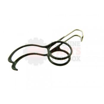 Lantech - Brush Holder Spring For Collector Ring - 31049029