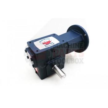 Lantech - Reducer BM 224-50-2-140TC-L1 -SHC-634 LUBE (-10 To 105C) - 31049457