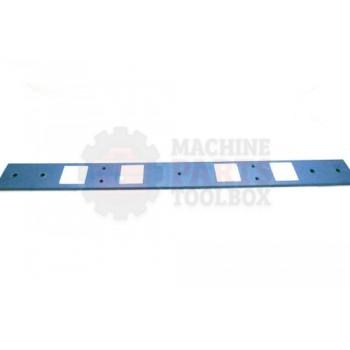 Lantech - Mount Plate 2-Beam Light Curtain W/ Muting Photocells - 31049615