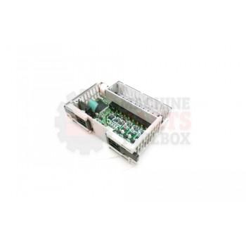 Lantech - PLC Input Digital High Speed Counter 2 Channels - 31056217