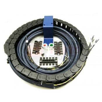 Lantech - Kit S15/25/35 Cable Exchange 80WH Wrap Arm - 31058539