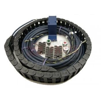 Lantech - Kit S15/25/35 Cable Exchange 110WH Wrap Arm - 31058543