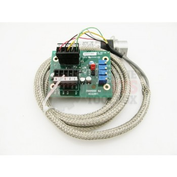 Lantech - Loadcell Assy Cell & Calibrated Board - 31058827