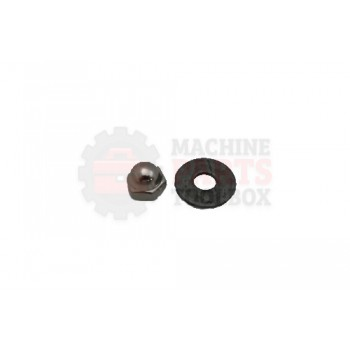 Lantech - Kit FDS Cover (30098834) Fasteners - 31063077