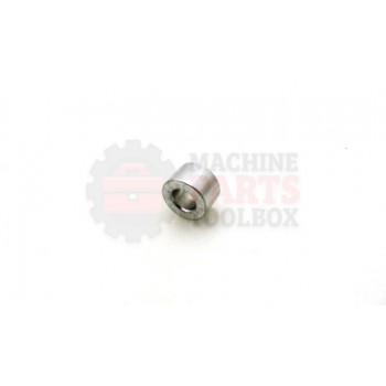 Lantech - Spacer 252 X 5/16 LG X 1/2 Round Aluminum - 31063768