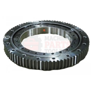 Lantech - Bearing 4 Point Contact Ball Radial Fellows STUB SPUR Gear 84T - 31067298