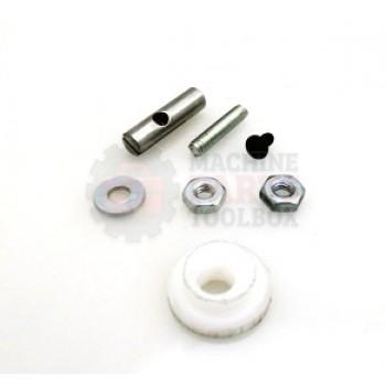 Lantech - Kit Cutter Head Hotwire Rod -Bottom - 31096643