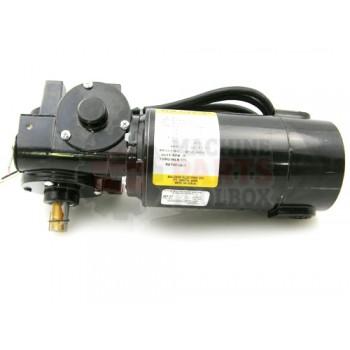 Lantech - Gearmotor W/Sprocket T RC 1/6Output - 40001301
