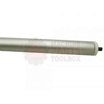 Lantech - Roller Idler Cutter Arm Wipe Down - 40018805