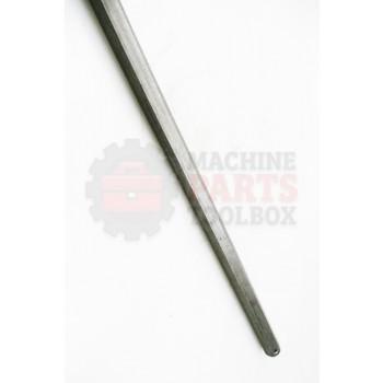 Lantech - Shaft Hex 11/16 X 50-5/16 - 40031444