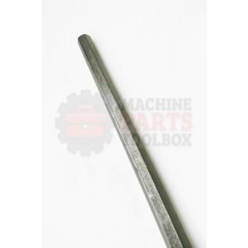 Lantech - Shaft Hex 11/16 X 56 7/16 - 40031445