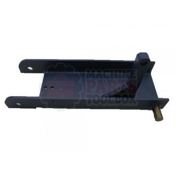 Lantech - Cutter Arm Fab W/ Clevis - 40057201