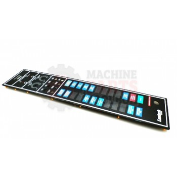 Lantech - Panel Membrane SVAMD Assy W/Inserts - 40058101