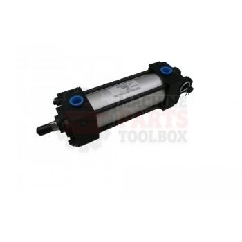Lantech - Cylinder Air MP2 2.0 X 4 - 40088501