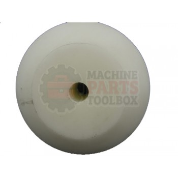 Lantech - Roller V Convex - 40111201