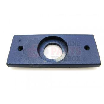 Lantech - Plate Bearing Clamp Top - 40193601