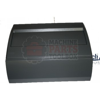 Lantech - Cover Q Mast Right Side - 40401081