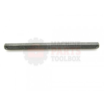 Lantech - Shaft Hex Mast Roller Mount Short - 40401088