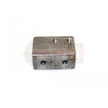 Lantech - Mount Load Cell - 40442291