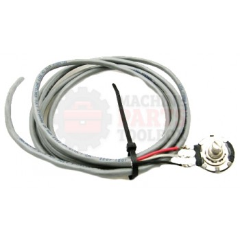 Lantech - Cable Assy PRS Pot/ Q 300/400 - 50249101