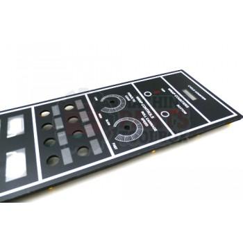 Lantech - Panel Membrane SVAMD - 55002901