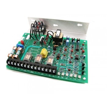 Lantech - Board Right Angle Velocity 0VDC COM - 55003101