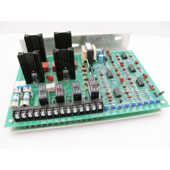 Lantech - Control REGEN 24V Sinking 2HP 180VDC Drive - 55003202