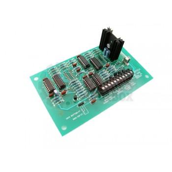 Lantech - Thumbwheel Digital Board - 55030101