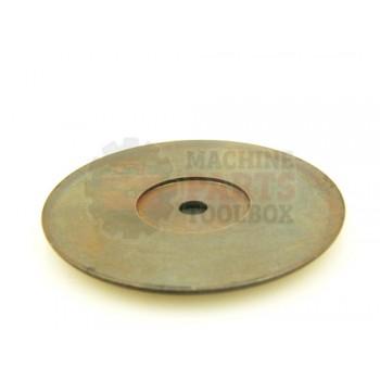 Lantech - Wheel Seal ( Side Seal Assy) - 6001217A