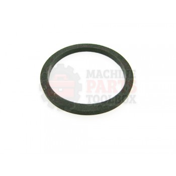 Lantech - Seal O-Ring Neoprene 3/16 Inch Wide Black 60-70 Durometer (For Side Seal) (Same AS 8500348006146) - 85003480