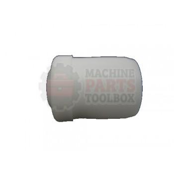 Lantech - Bearing 1 1/8 OD X 1/4 Bore Plastic (API 0254) - B4044000