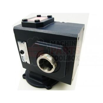 Lantech - Reducer GR-HNQ824-10-H-23-140 - C-002055
