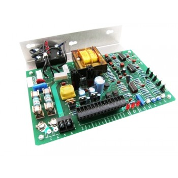 Lantech - Board Controller DC 3 HP LCA Side MT 180V - C-003256
