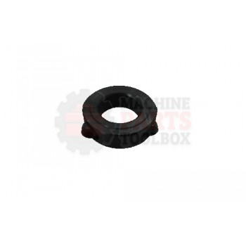 Lantech - Collar Two-Piece Set 1 Bore X 2 OD X 1/2 Wide Steel - C-004247