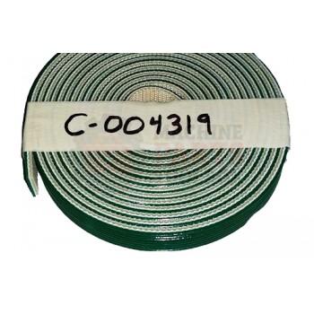 Lantech - Belt Film Clamp BT End - 10 FT Section - C-004319